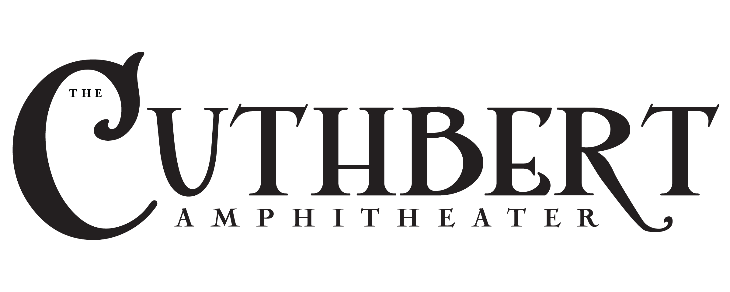 Click for more information about the beautiful Cuthbert Ampihtheater